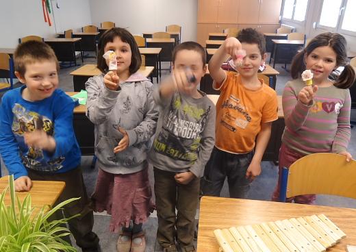 zenés angol iskolás gyerekeknek Biatorbágyon