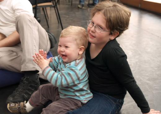I. Baba Angol Fesztivál Budapesten