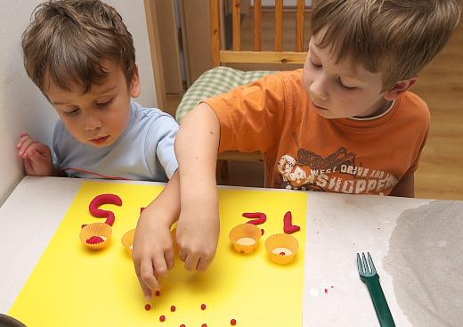 játékos matematika angolul gyerekeknek