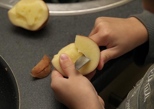 faragjuk a krumplinyomdát