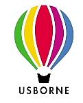 Usborne balloon