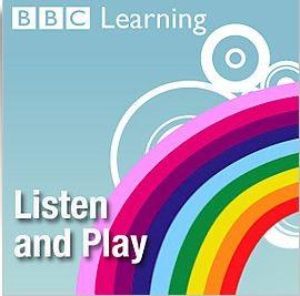 Listen and Play - letölthető angol nyelvű rádióműsorok ovis gyerekeknek