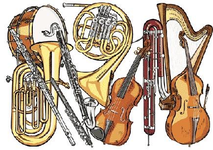 játékos angoltanulás a hangszerekről