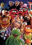 Muppets cast